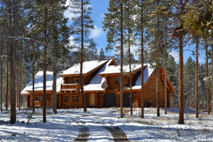 Winter Park Cabins Rentals - Stay Winter Park