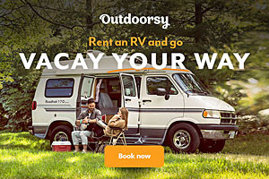 Winter Park area RV Rentals - Many to Choose From