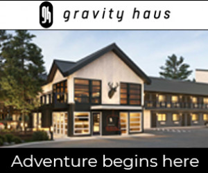 Gravity Haus Winter Park